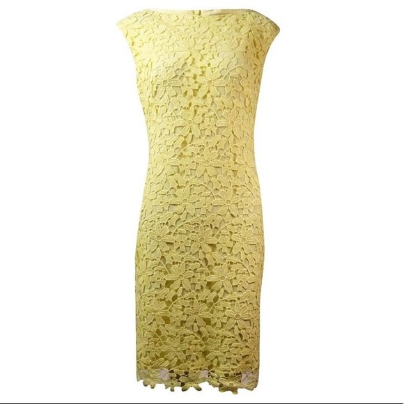0f08f6d2b8e1 Lauren Ralph Lauren Dresses